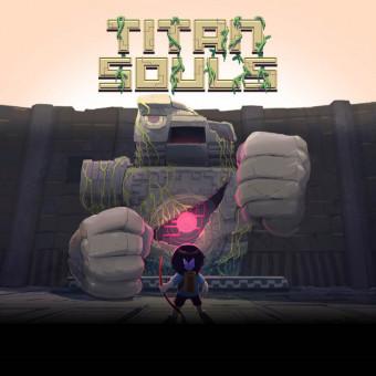 Steam - получаем игру Titan Souls бесплатно