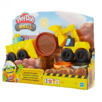 Подборка товаров для лепки Play-Doh с лучшим прайсом
