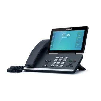 Телефон IP Yealink SIP-T58A со скидкой 10 тысяч