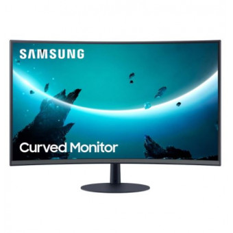Монитор Samsung C32T550FDI по лучшей цене