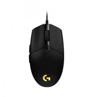 Мышь Logitech G G102 Lightsync по классной цене