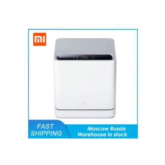 Настольная посудомоечная машина Xiaomi Mijia Internet Dishwasher (VDW0401M) по приятной цене