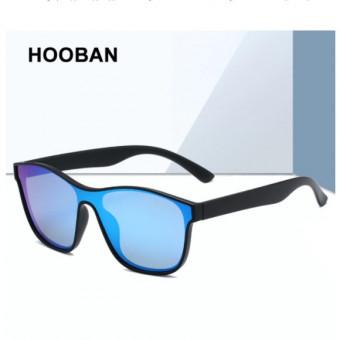 Классные солнцезащитные очки HOOBAN по суперской цене
