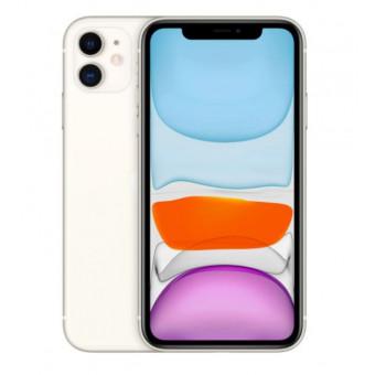 Смартфон Apple iPhone 11 256GB белый по суперцене