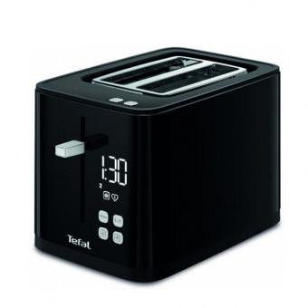 Тостер Tefal Smart&Light TT640810 с дисплеем и по промокоду