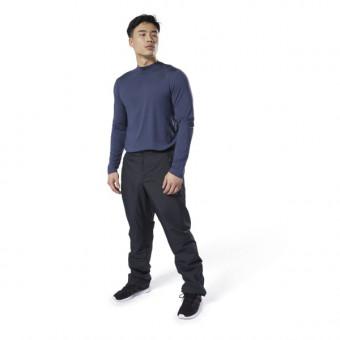 Утеплённые мужские спортивные брюки OUTERWEAR FLEECE LAND