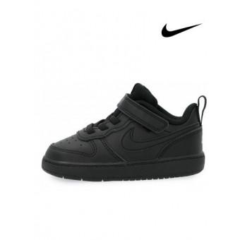 Кеды для мальчиков Nike Court Borough Low 2 (TDV) по отличной цене