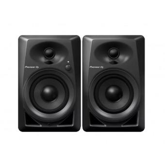 Активные колонки Pioneer DM-40 по низкой цене