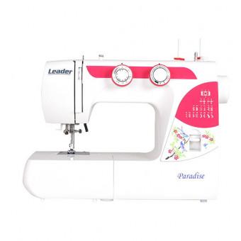 Швейная машина Leader Paradise по отличной цене