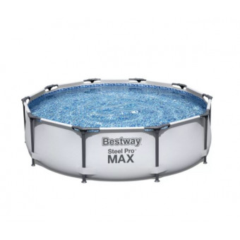 Каркасный бассейн Bestway 56408 305х76 см (набор) по крутой цене