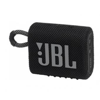 Портативная акустическая система JBL GO 3 по низкой цене
