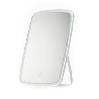 Зеркало Xiaomi Jotun Judy Desktop LED Makeup Mirror по выгодной цене