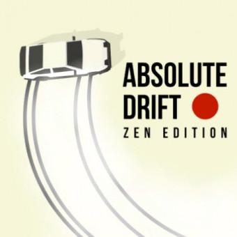 Бесплатная игра - Absolute Drift в EpicGames