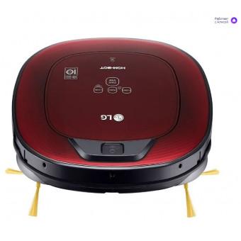 Робот-пылесос LG VRF6640LVR по низкой цене