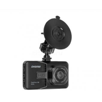 Видеорегистратор DIGMA FreeDrive 108 DUAL по лучшей цене