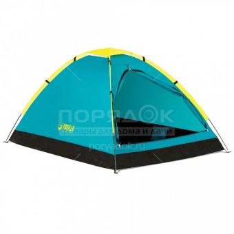 Палатка 2-местная Bestway по лучшей цене