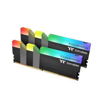 Оперативная память Thermaltake TOUGHRAM RGB DDR4 4400 16Gb по хорошей цене