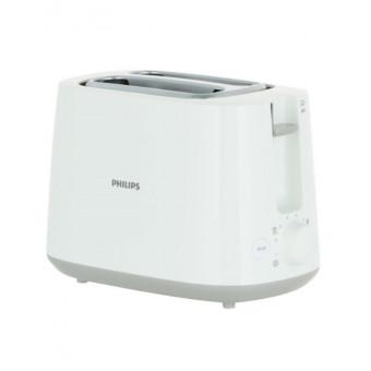 Скидка на тостер Philips HD2582/00 + 1095 баллов на следующие покупки