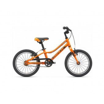 Детский велосипед Giant ARX 16 F/W (2020) orange/black (требует финальной сборки) по топовой цене