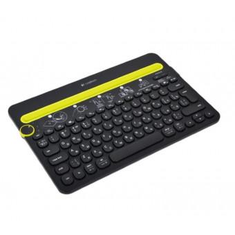 Клавиатура Logitech Multi-Device Keyboard K480 по лучшей цене