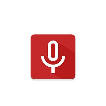 Бесплатное приложение Rec Audio Recorder PRO для Android