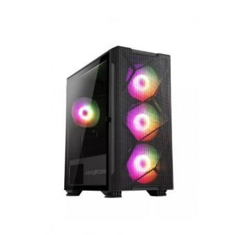 Корпус компьютерный Abkoncore Cronos 550M ABCRO550M по отличной цене