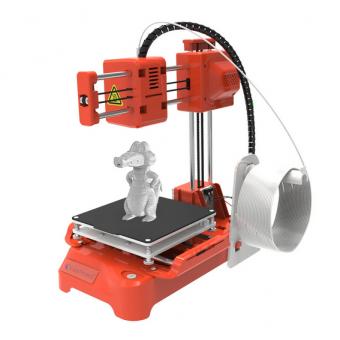 Mиниатюрный 3D принтер Easythreed K7 по сказочной цене