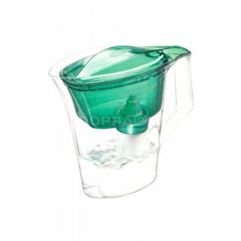 Фильтр-кувшин Барьер-НОВА В442Р00 зелёный по отличной цене