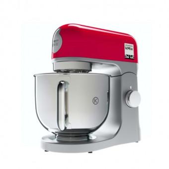 Кухонная машина Kenwood KMX750RD по скидке + 4998 бонусных рублей