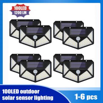 Уличная лампа на солнечной батарее PGGREEN 2 штуки по отличной цене