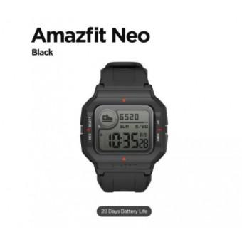 Смарт-часы Amazfit Neo по низкой цене