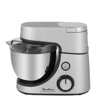 Кухонная машина Moulinex Masterchef Gourmet+ QA613DB1 по крутой цене + 8667 Бонусных рублей за заказ