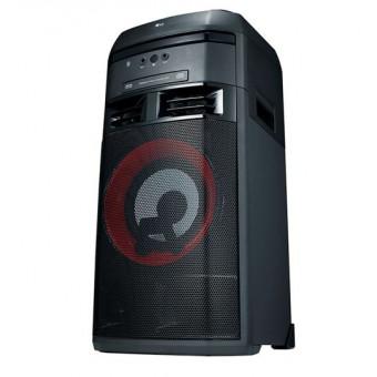 Музыкальный центр LG OK65 по отличной цене