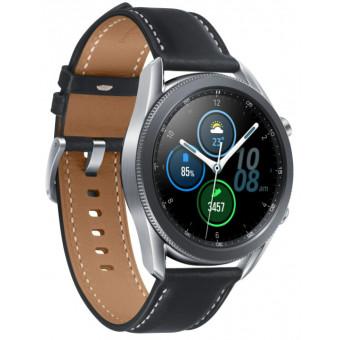 Умные часы Samsung Galaxy Watch3 45мм по отличной цене