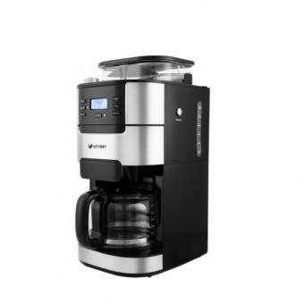 Кофеварка капельного типа Kitfort КТ-720 по отличной цене