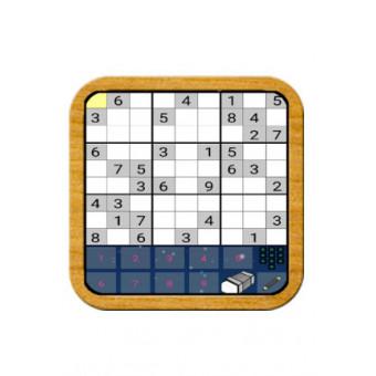 Судоку головоломка Ultimate бесплатно для Android