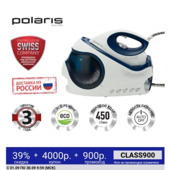 Парогенератор Polaris PSS 7530K с хорошей ценой на AliExpress Tmall