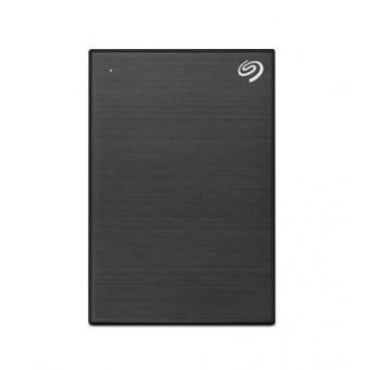 Внешний HDD Seagate One Touch 5 ТБ черный по крутой цене