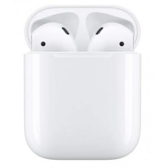 Наушники Apple AirPods 2 без беспроводной зарядки чехла по отличной цене