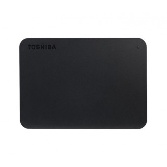 Внешний HDD Toshiba Canvio Basics New 2 ТБ по суперцене