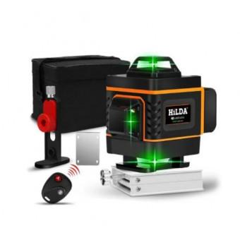 Лазерный уровень HILDA 3D по самой выгодной цене