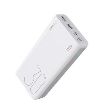 Топовый внешний аккумулятор ROMOSS Sense 8 + по самой низкой цене