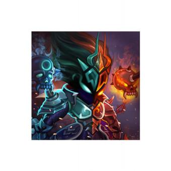 Халявная игра Epic Heroes War: Shadow Lord Stickman - Premium для Android