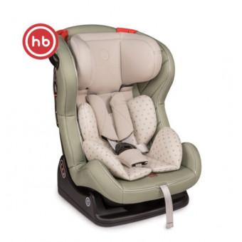 Автокресло Happy Baby PASSENGER V2 по отличной цене