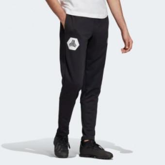 Классные брюки TAN TRAINING со скидкой в Adidas