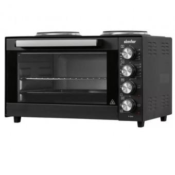 Мини-печь Simfer M3540 по выгодной цене