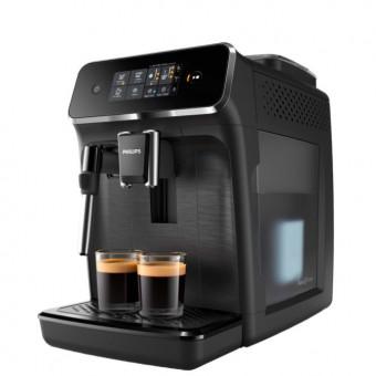 Кофемашина Philips EP2020/10 Series 2200 по скидке и с кэшбеком 15%