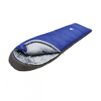 Морозостойкий спальный мешок TREK PLANET Breezy