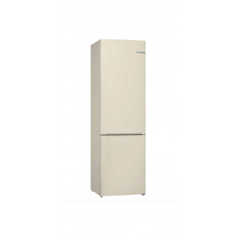 Холодильник Bosch NatureCool KGV39XK2AR со скидкой и объёмом 353 л