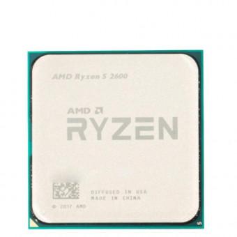 Процессор AMD Ryzen 5 2600 OEM по крутой цене
